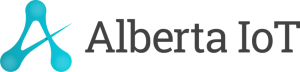 Alberta Internet of Things Association Logo