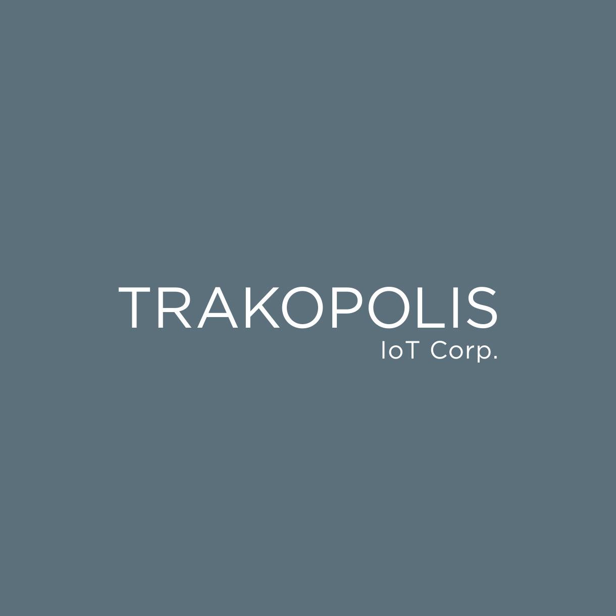 Trakopolis IoT Corp. Icon