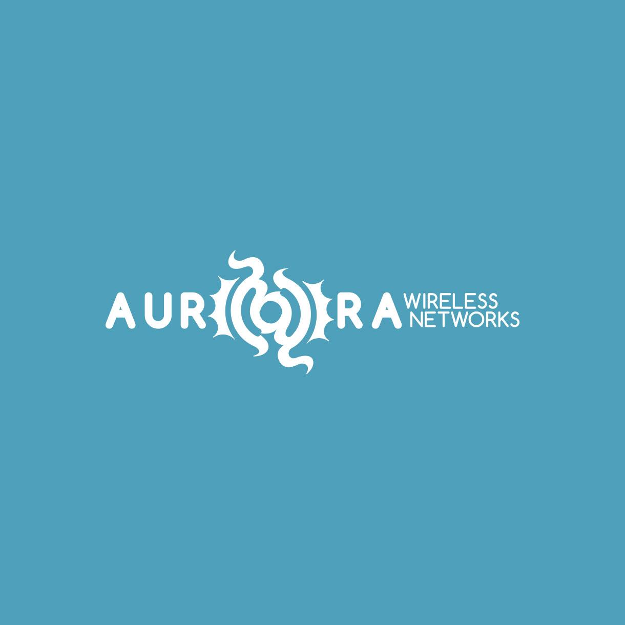 Aurora Wireless Networks Icon