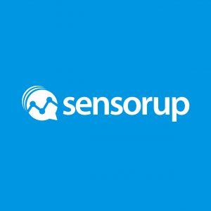 SensorUp Icon