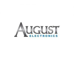 Alberta IoT Association Member - August Electronics