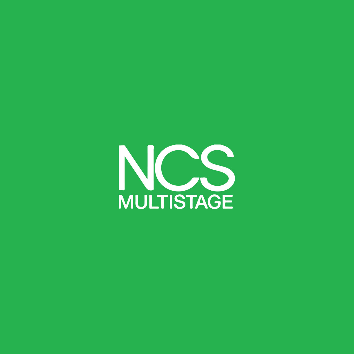 NCS Multistage Icon