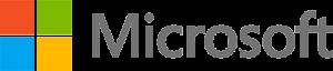 Sponsor Member Logo Microsoft