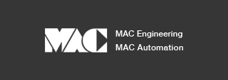 MAC Engineering and Automation Logo