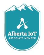 Alberta IoT Badge Associate Member